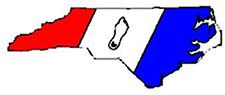 Senior Tar Heel Legislature